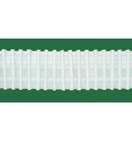 Traka za zavese - harmonika 20 237/75