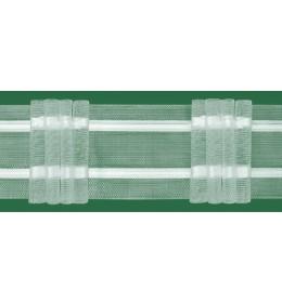 Traka za zavese sa faltnama 20 252/50
