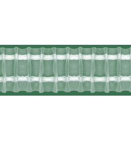 Traka za zavese - harmonika 20 260/50