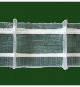 Traka za zavese - harmonika 20 263/50