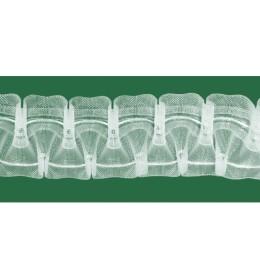 Traka za zavese sa - osmice 20 407/50