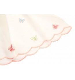 56662 Zavesa 280cm Papillon