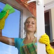 Napravi sam - Sredstvo za čišćenje prozora