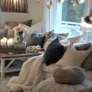 Uredite dom za toplije i pozitivnije zimske dane